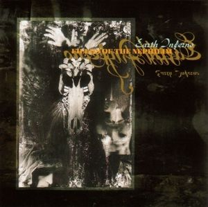 Earth Inferno, Fields Of The Nephilim