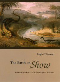Earth on Show, Ralph O'Connor