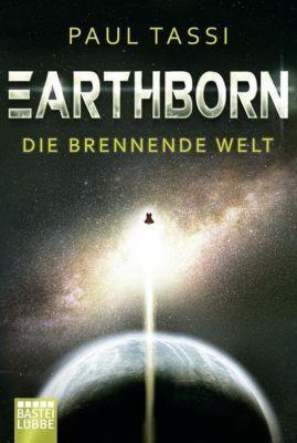 Earthborn: Die brennende Welt - Paul Tassi pdf epub