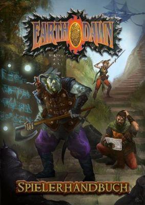 Earthdawn Spielerhandbuch - Benjamin Plaga  
