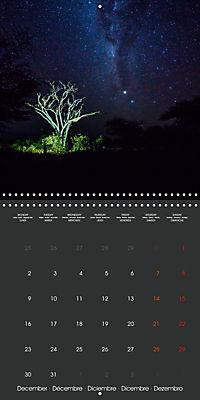 East African Nature (Wall Calendar 2019 300 × 300 mm Square) - Produktdetailbild 12