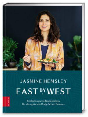 East by West - Jasmine Hemsley |