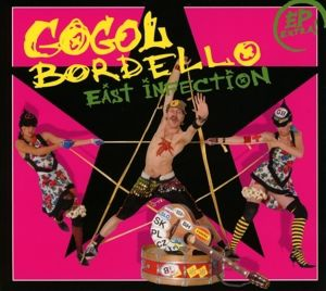 East Infection Ep, Gogol Bordello