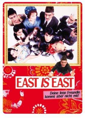 East is East, Ayub Khan - Din