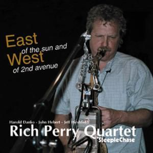 East Of The Sun And West Of 2n, Rich Quartet Perry