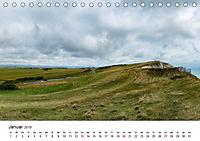 Eastbourne an Englands Südküste (Tischkalender 2019 DIN A5 quer) - Produktdetailbild 1