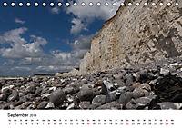 Eastbourne an Englands Südküste (Tischkalender 2019 DIN A5 quer) - Produktdetailbild 9