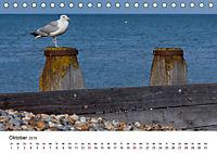 Eastbourne an Englands Südküste (Tischkalender 2019 DIN A5 quer) - Produktdetailbild 10
