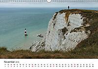 Eastbourne an Englands Südküste (Wandkalender 2019 DIN A3 quer) - Produktdetailbild 11