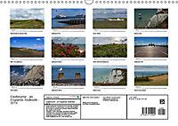 Eastbourne an Englands Südküste (Wandkalender 2019 DIN A3 quer) - Produktdetailbild 13