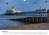 Eastbourne an Englands Südküste (Wandkalender 2019 DIN A3 quer) - Produktdetailbild 2