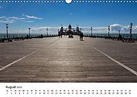 Eastbourne an Englands Südküste (Wandkalender 2019 DIN A3 quer) - Produktdetailbild 8