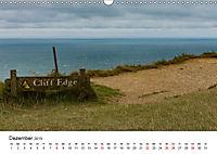 Eastbourne an Englands Südküste (Wandkalender 2019 DIN A3 quer) - Produktdetailbild 12