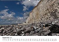Eastbourne an Englands Südküste (Wandkalender 2019 DIN A2 quer) - Produktdetailbild 9