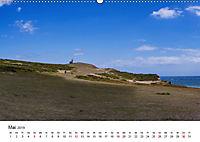 Eastbourne an Englands Südküste (Wandkalender 2019 DIN A2 quer) - Produktdetailbild 5