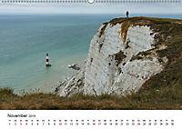 Eastbourne an Englands Südküste (Wandkalender 2019 DIN A2 quer) - Produktdetailbild 11