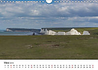 Eastbourne an Englands Südküste (Wandkalender 2019 DIN A4 quer) - Produktdetailbild 3