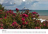 Eastbourne an Englands Südküste (Wandkalender 2019 DIN A4 quer) - Produktdetailbild 6