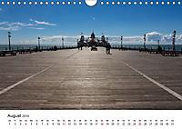 Eastbourne an Englands Südküste (Wandkalender 2019 DIN A4 quer) - Produktdetailbild 8