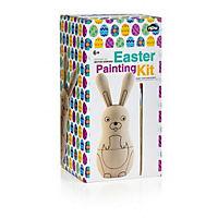 """Easter Bunny Painting Kit - Oster-Malset """"Hase"""" - Produktdetailbild 1"""