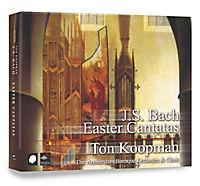 Easter Cantatas - Produktdetailbild 1