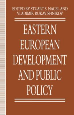 Eastern European Development and Public Policy