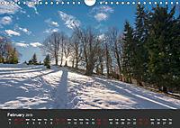 Eastern European landscapes (Wall Calendar 2019 DIN A4 Landscape) - Produktdetailbild 2