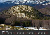 Eastern European landscapes (Wall Calendar 2019 DIN A4 Landscape) - Produktdetailbild 3