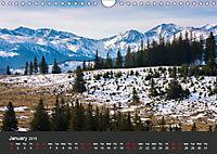 Eastern European landscapes (Wall Calendar 2019 DIN A4 Landscape) - Produktdetailbild 1