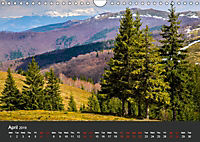 Eastern European landscapes (Wall Calendar 2019 DIN A4 Landscape) - Produktdetailbild 4
