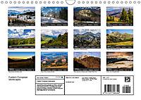 Eastern European landscapes (Wall Calendar 2019 DIN A4 Landscape) - Produktdetailbild 13