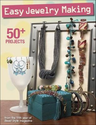 Easy Jewelry Making, BeadStyle magazine