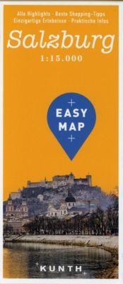 EASY MAP Salzburg