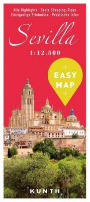 EASY MAP Sevilla -  pdf epub
