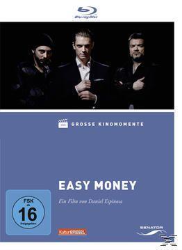 Easy Money, Maria Karlsson