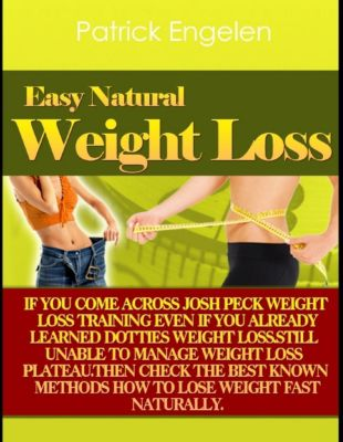Easy Natural Weight Loss, Patrick Engelen