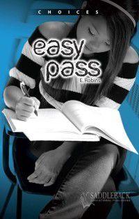 Easy Pass, Eleanor Robins