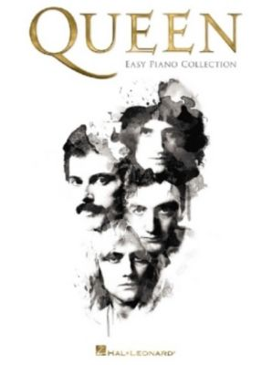 Easy Piano Collection, Queen