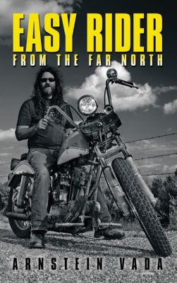 Easy Rider from the Far North, Arnstein Vada