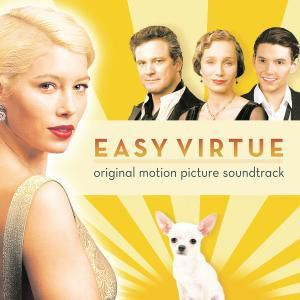 Easy Virtue, Diverse Interpreten
