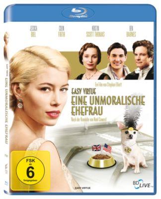 Easy Virtue - Eine unmoralische Ehefrau, Stephan Elliott, Sheridan Jobbins, Noel Coward