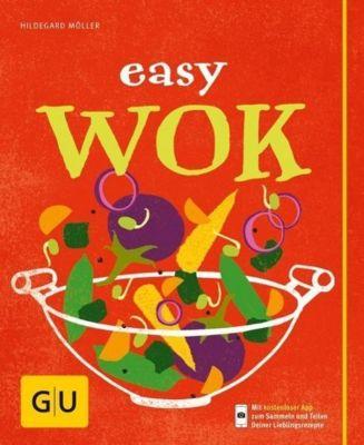 Easy Wok - Hildegard Möller |