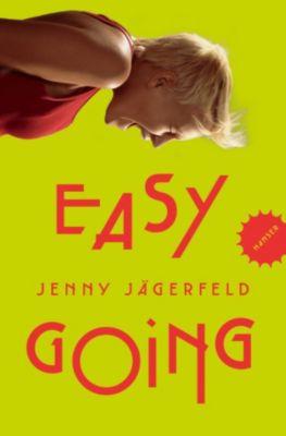 Easygoing, Jenny Jägerfeld