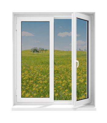 Easymaxx Fenster-Moskitonetz