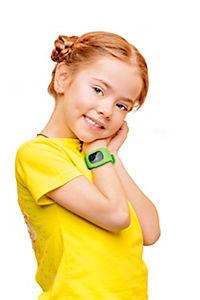 Easymaxx Kids Smartwatch, grün - Produktdetailbild 1