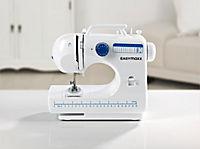 EASYmaxx Nähmaschine 6V weiß - Produktdetailbild 6