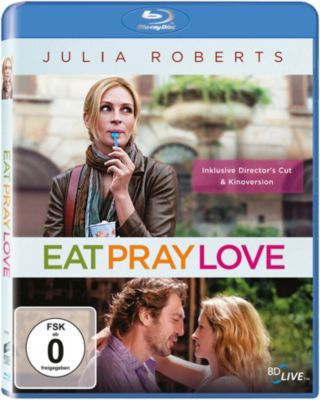 Eat Pray Love, Elizabeth Gilbert, Ryan Murphy, Jennifer Salt