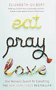 Eat, Pray, Love, English edition - Produktdetailbild 1