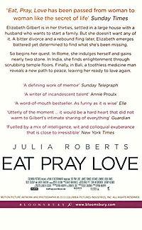 Eat, Pray, Love, English edition (Film Tie-In) - Produktdetailbild 1