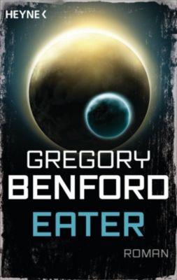 Eater, Gregory Benford